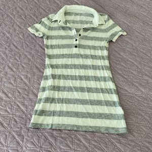 The Gap lightweight polo